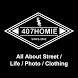 407HOMIE(SKC) 潮流服飾 粉絲APP by Appie Inc.