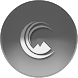 Coastal 10 T Gray - Icon Pack by Coastal Images