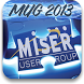 MISER Users Group 2013 by Core-apps