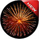 Fireworks Live Wallpaper by Credianz