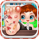 The Foot Doctor Game by bweb media
