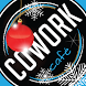 Cowork RA Christmas by Carlos Olivera