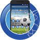 Napoli Italian Football Launcher by Art Theme Studio