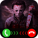 Fake Call from Killer Michael Myers by Flodoboxiii LTD