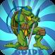 Guide Mutant Ninja Turtles by rexta inc