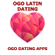 Latin Dating Site - OGO by OGO APPS
