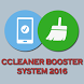 CCleaner Booster System 2016 by 007BH