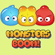 Monsters Candy Boom Blast! by Variation Technologies