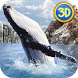 Ocean Whale Simulator Quest by Wild Animals World