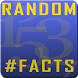Random Number Facts by ZeezOnline