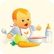 Рецепты для детей by VGDG Advanced Technology
