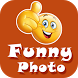 Funny Jokes & Photos (Picture) by J.S Technologies