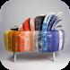 Minimalist Sofa Design by Bensol
