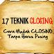 17 Teknik Closing by Meirfan Mugiar Darmawan