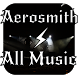 Aerosmith All Music