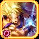 Goku Mp3 Player by Anime Music Theme