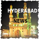 Hyderabad Latest News by QWLO APPS