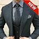 Stylish Man New Suit by D-nox inc.