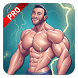 BodyBuilding & Fitness Workout by Ghostapps