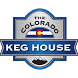 Colorado Keg House by Colorado Clunkers Studios