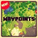 Mod Waypoints For Minecraft!~ by Appsecondforyou