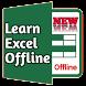 Learn Excel Offline (NEW) - Trending App