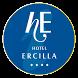 Hotel Ercilla by Manantial de Ideas S.L.