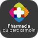 Pharmacie du parc camoin by S.A.S. INTECMEDIA