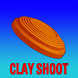 Clay Pigeon Shoot by Polyester Studio