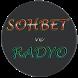 SOHBET ve RADYO by İNTERWEB