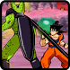 Super Goku Raging Blast 2 by Friday HD Studios