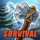 Survival Game Winter Island by Survival Worlds Apps