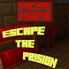 Escape From The Prison Map For MCPE by TonyGamana
