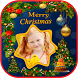 Merry Christmas Photo Frames by Tubelight X Studios
