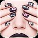Latest Nail Art 2017 by Fashion Art Studio