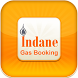 Indane Gas Booking by mGovernance Team