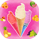 Frozen ice cream cooking games by Ozone Development