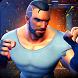 Street Hero Fighter 3D