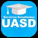 Autoservicio UASD