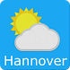 Hannover - Das Wetter by Dan Cristinel Alboteanu