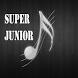 Super Junior Best Songs by White Goblin Dev.