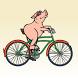 Pork Belly Ventures by Katherine Fletcher