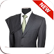 Stylish Man Suit