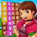 Word Legends by Digital Media Revolutions