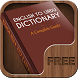 English Urdu Dictionary FREE by droidworldsol
