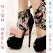 High Heel Styles 2016 by Osum Apps