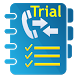 Call Reminder Notes Trial by Finmouse