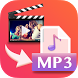 MP3 Converter-Video to MP3 by Weather Radar Forecast