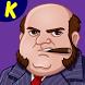 Bash The Banker and Stooges by KOCK Ltd