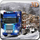 Snow Truck Offroad by Level9 Studios